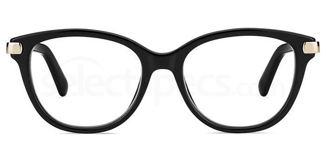 807 JC196 Glasses, JIMMY CHOO