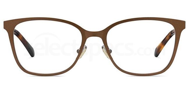 07E JC212 Glasses, JIMMY CHOO