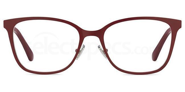 LHF JC212 Glasses, JIMMY CHOO