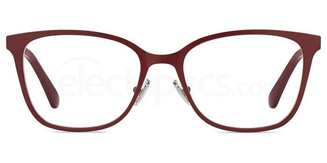 LHF JC212 Glasses, JIMMY CHOO