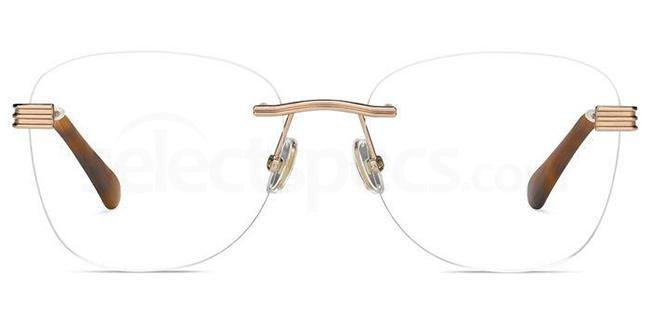 06J JC214 Glasses, JIMMY CHOO