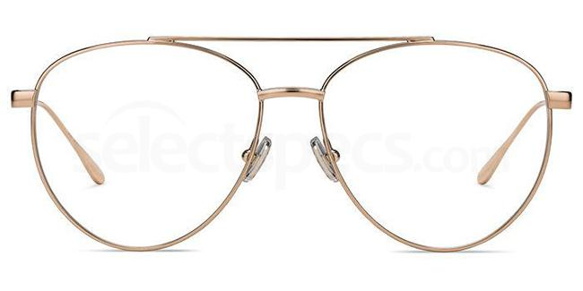 LKS JC216 Glasses, JIMMY CHOO