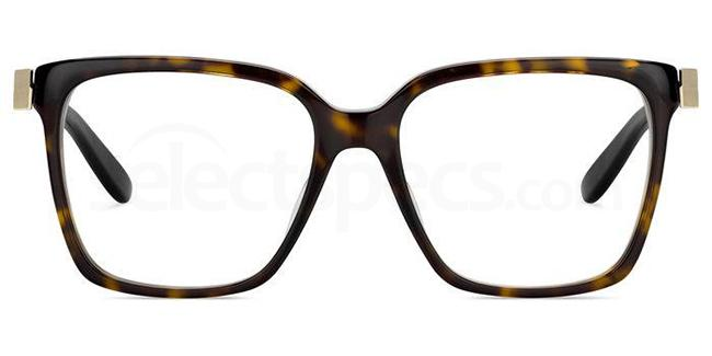 086 JC227 Glasses, JIMMY CHOO