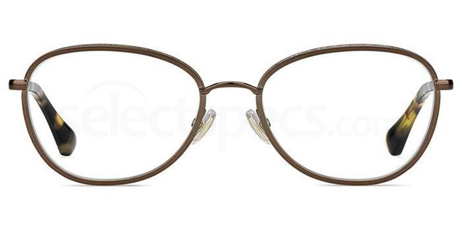 J7D JC229 Glasses, JIMMY CHOO