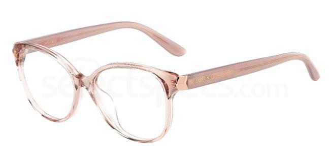 FWM JC231/F Glasses, JIMMY CHOO