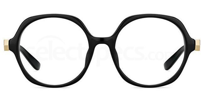 807 JC232/F Glasses, JIMMY CHOO