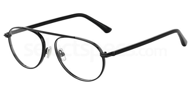 807 JM003 Glasses, JIMMY CHOO