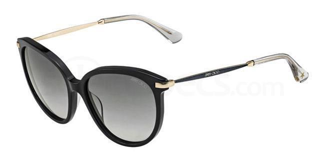 7VH (HD) IVE/S Sunglasses, JIMMY CHOO