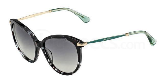 7VL (JJ) IVE/S Sunglasses, JIMMY CHOO