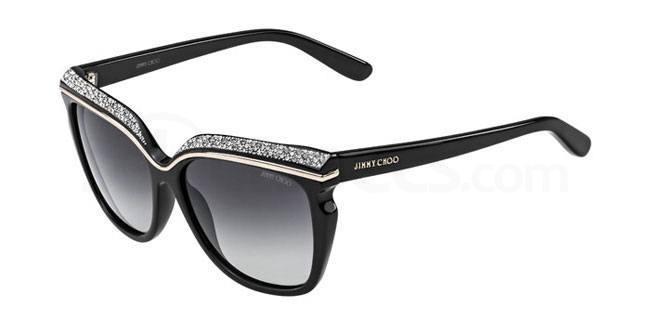 807 (HD) SOPHIA/S Sunglasses, JIMMY CHOO