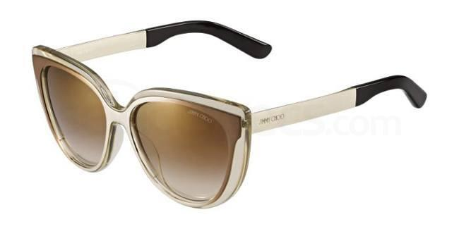 JIMMY CHOO CINDY/S-sunglasses