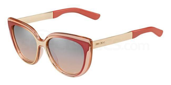 Jimmy Choo Cindy Sunglasses at SelectSpecs