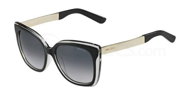 19U  (HD) OCTAVIA/S Sunglasses, JIMMY CHOO