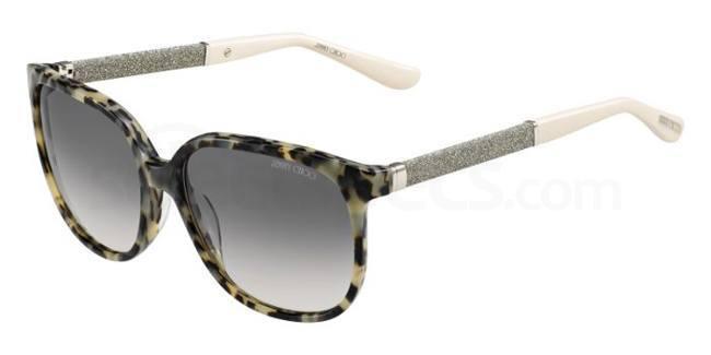 VUV  (IC) PAULA/S Sunglasses, JIMMY CHOO