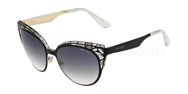ENY  (LF) ESTELLE/S Sunglasses, JIMMY CHOO
