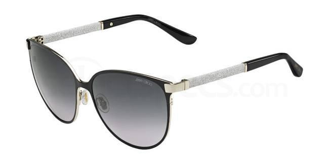 F8E  (HD) POSIE/S Sunglasses, JIMMY CHOO