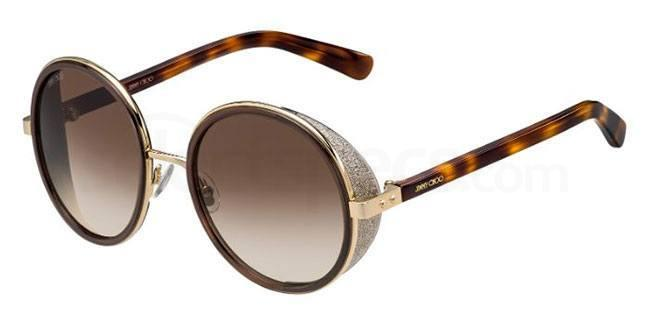 J7G (JD) ANDIE/S Sunglasses, JIMMY CHOO