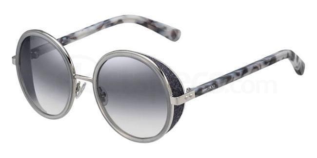 J7L (IC) ANDIE/S Sunglasses, JIMMY CHOO