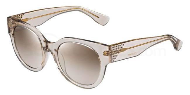 I4J (NQ) OLA/S Sunglasses, JIMMY CHOO
