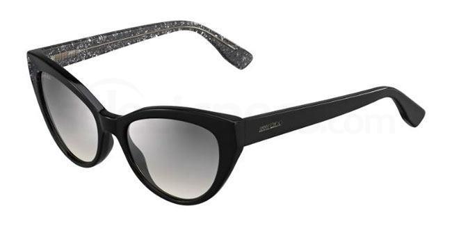 Q3M  (IC) COSTY/S Sunglasses, JIMMY CHOO