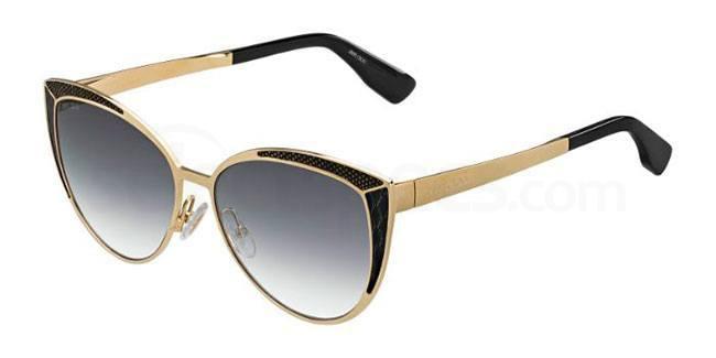 PSU  (9C) DOMI/S Sunglasses, JIMMY CHOO