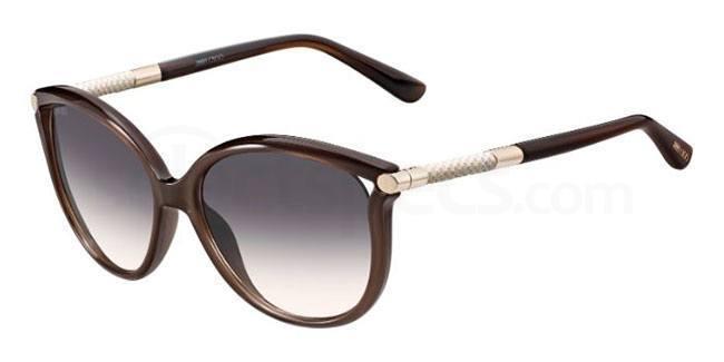 QD3  (9C) GIORGY/S Sunglasses, JIMMY CHOO