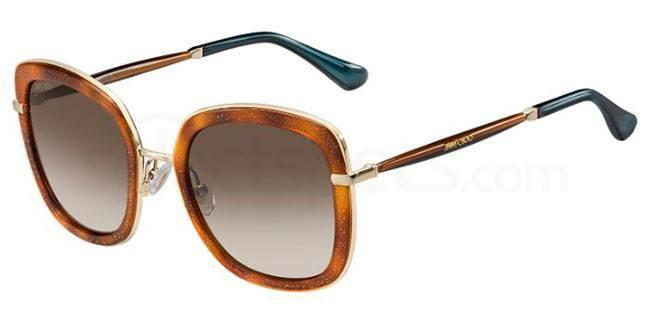 QAN  (J6) GLENN/S Sunglasses, JIMMY CHOO