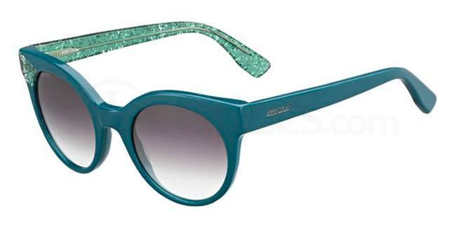 Q4S  (5M) MIRTA/S Sunglasses, JIMMY CHOO