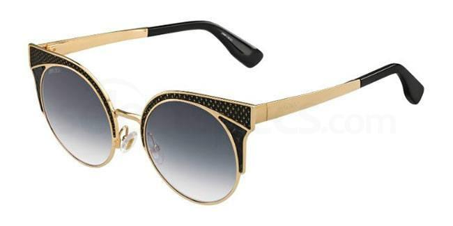 PSU  (9C) ORA/S Sunglasses, JIMMY CHOO