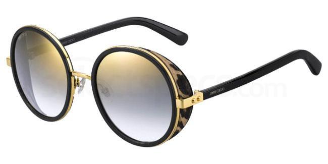 0NQ (FQ) ANDIE/N/S Sunglasses, JIMMY CHOO