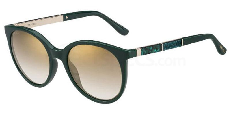 1ED (JL) ERIE/S Sunglasses, JIMMY CHOO