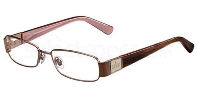 MJO GG 2879 Glasses, Gucci