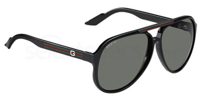 D28 (R6) GG 1627/S (1/2) , Gucci