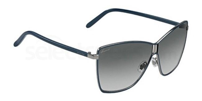 WRT (N6) GG 4207/S Sunglasses, Gucci