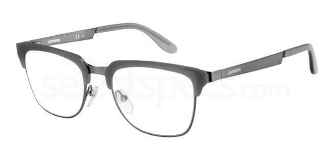 KZ7 CA6642 Glasses, Carrera