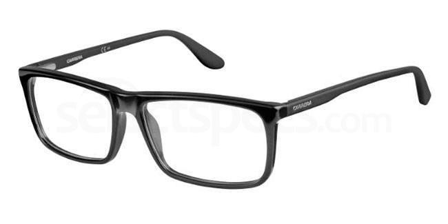 64H CA6643 Glasses, Carrera
