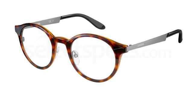 OGE CARRERA 5022/V Glasses, Carrera