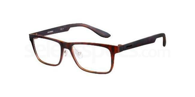 DWJ CA5539 Glasses, Carrera