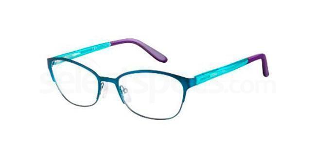 SQZ CA6649 Glasses, Carrera