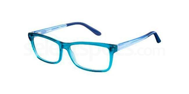 TCW CA6650 Glasses, Carrera