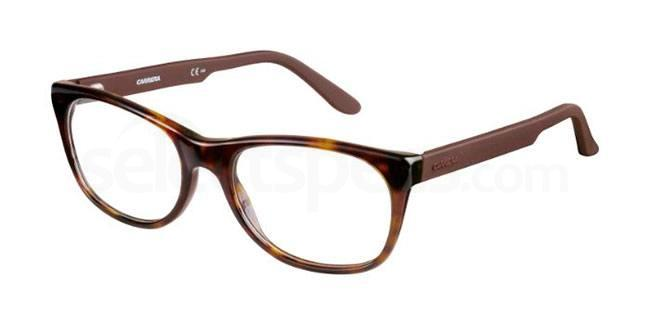 GPS CA6652 Glasses, Carrera