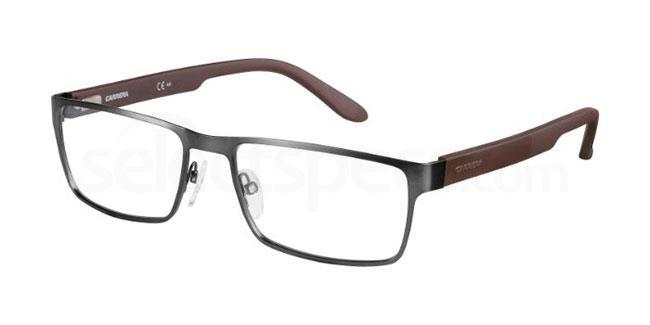 9T6 CA6656 Glasses, Carrera