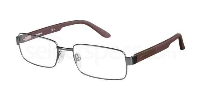 9T6 CA6658 Glasses, Carrera