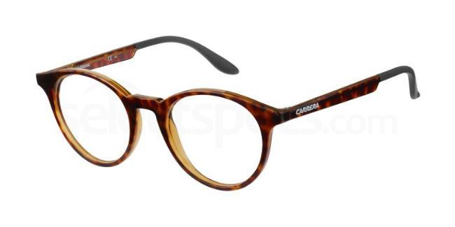 DWJ CA5544 Glasses, Carrera