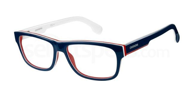 0BP CARRERA 1102/V Glasses, Carrera