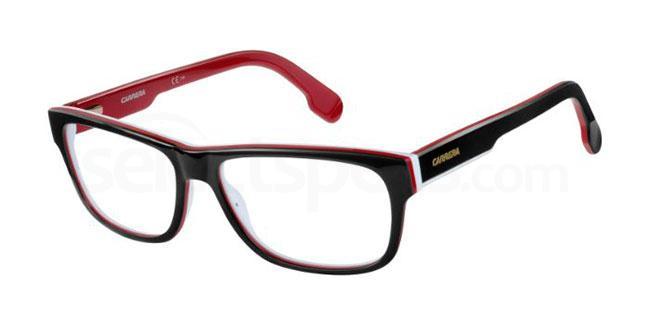 2OP CARRERA 1102/V Glasses, Carrera