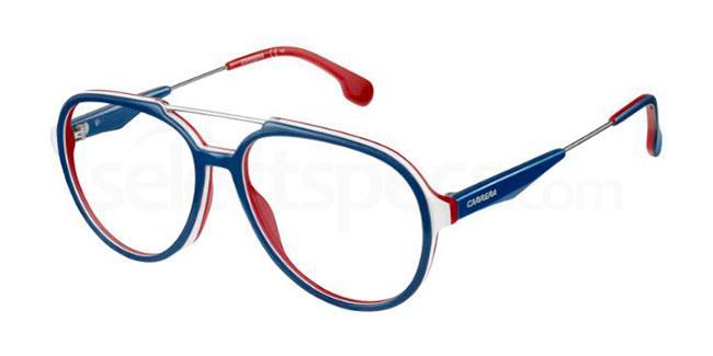 0JU CARRERA 1103/V Glasses, Carrera
