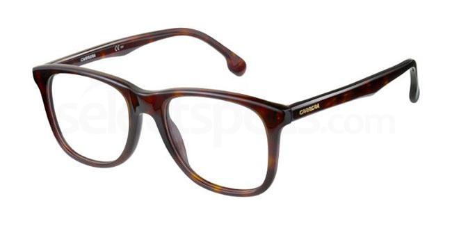 086 CARRERA 135/V Glasses, Carrera
