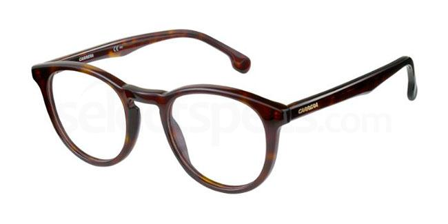 086 CARRERA 136/V Glasses, Carrera