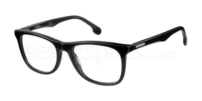 807 CARRERA 5544/V Glasses, Carrera